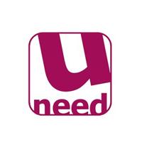 logo - u-need